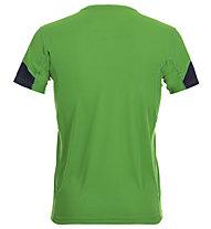 Meru Gisborne - T-shirt - uomo, Green