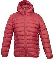 Meru Greater Sudbury - giacca con cappuccio trekking - bambino, Red