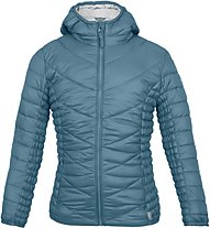 Meru Greater Sudbury - giacca con cappuccio trekking - bambina, Blue