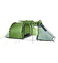 Meru Greenfield 4 - Tenda da campeggio, Green