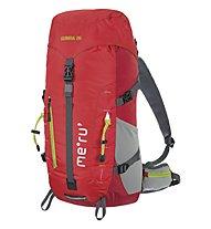 Meru Gumra 26 - Alpinrucksack, Red