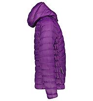 Meru Hawera Jg Padded Girl Jkt - giacca trekking - bambini , Violet