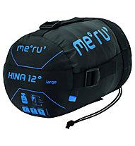 Meru Hina 12 L, Black/Blue