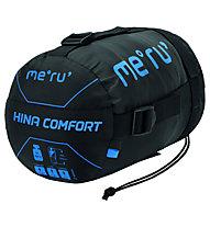 Meru Hina Comfort - Schlafsack, Blue/Black