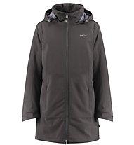 Meru Hokksund waterproof padded coat - giacca invernale - donna, Black