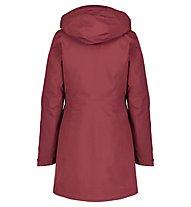 Meru Hokksund waterproof padded coat - giacca invernale - donna, Brown