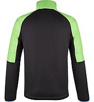 Meru Hybrid - giacca trekking - uomo, Green