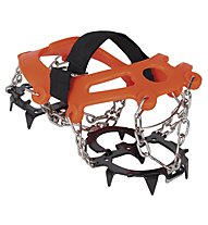 Meru Ice Crampon - Steigeisen, Orange