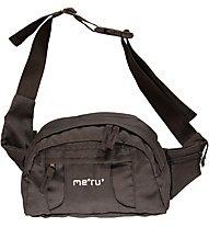 Meru Impulse Hip Bag, Black