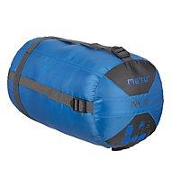 Meru Inn 12 - sacco a pelo sintetico, Blue/Black