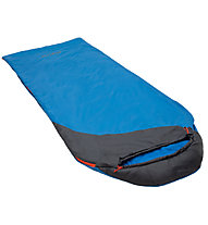 Meru Inn 12 Comfort - sacco a pelo sintetico, Blue/Black