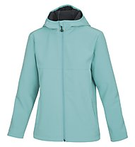 Meru Women - Wanderjacke mit Kapuze - Damen, Light Blue