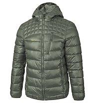 Meru Abbotsford - giacca con cappuccio trekking - uomo, Green