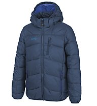 Meru Jk Bayham Jr Kinder Winterjacke wattiert, Night Blue