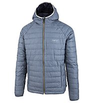 Meru Kaipo - giacca trekking con cappuccio - uomo, Blue