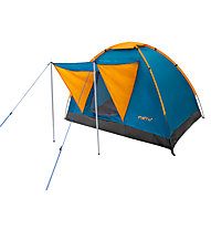 Meru Kalpa - tenda per due persone, Blue/Orange