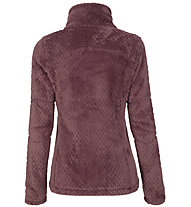 Meru Kaluga - Fleecejacke Bergsport - Damen, Brown
