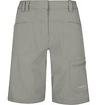 Meru Kaponga - pantaloni trekking - donna, Grey