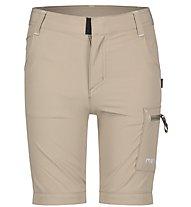 Meru Karamea - pantaloni da trekking - bambino, Brown