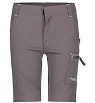 Meru Karamea - pantaloni da trekking - bambino, Grey