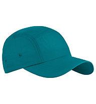 Meru Cap - cappellino trekking - bambini, Light Blue