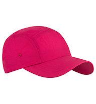 Meru Cap - cappellino trekking - bambini, Pink