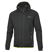 Meru Kitchener Man - Jacke, Black