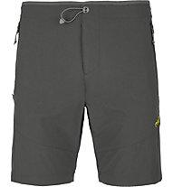 Meru Kumeu - pantaloni trekking - uomo, Grey