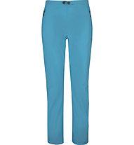 Meru Kumeu - pantaloni trekking - donna, Light Blue