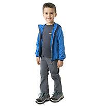 Meru Kumeu - pantaloni trekking - bambino, Grey