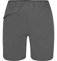 Meru Kumeu W - pantaloni corti trekking - donna, Grey