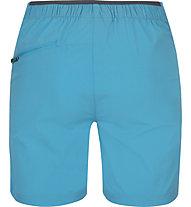 Meru Kumeu W - pantaloni corti trekking - donna, Light Blue
