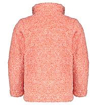 Meru Kurgan - giacca in pile - bambina, Orange