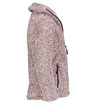 Meru Kurgan - Fleecejacke - Mädchen, Pink