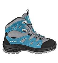 Meru Latok Mid - Wander- und Trekkingschuh - Kinder, Blue