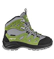 Meru Latok High 2 - Wander- und Trekkingschuh - Jugendliche, Green