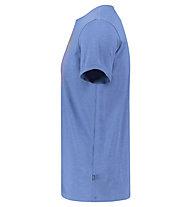 Meru Leeston - T-shirt - uomo, Light Blue