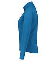 Meru Levanger - Fleecepullover - Damen, Blue