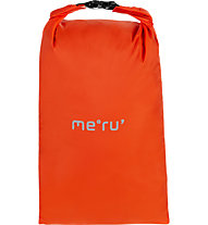 Meru Light Dry Bag - sacca impermeabile, Orange / 52 x 20 cm Ø
