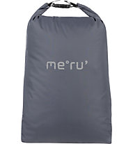 Meru Light Dry Bag - sacca impermeabile, Grey / 39 x 14 cm Ø