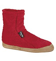 Meru Loch Fyne/Linnhe Fleece Slipper, Salsa