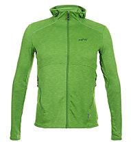Meru Malaga - giacca in pile - uomo, Green