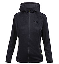 Meru Malaga - Fleecejacke mit Kapuze - Damen, Blue Night