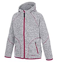 Meru Malsjo Fleecejacke Kinder, Red