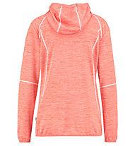 Meru Megara - giacca in pile - donna, Orange