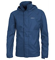 Meru Rain - giacca antipioggia trekking - uomo, Blue