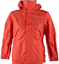Meru Regenjacke, Orange