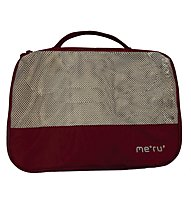 Meru Mesh Bag Color, Brick Red