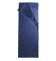 Meru Microfibre Inlet Rectangular, Dark Blue