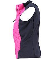Meru Moana - Hybridweste Freizeit - Damen, Pink